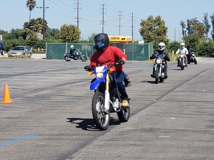 Basic Riding Courses in Ventura County, CA | Learn to Ride VC